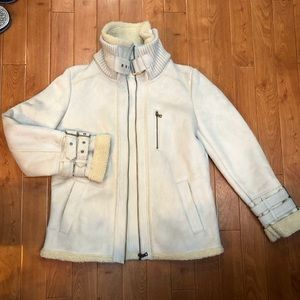Sherpa Jacket by United Colours of Benetton